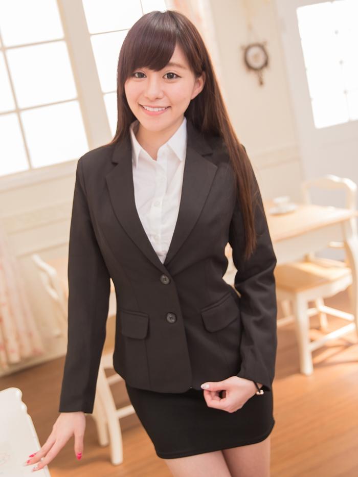 女外套_女西裝外套,高品質上班族學生,OL套裝,西裝外套cpj04_女裝外套 ...