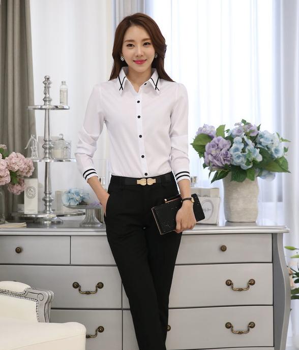 OL襯衫,OL套裝,制服,白襯衫