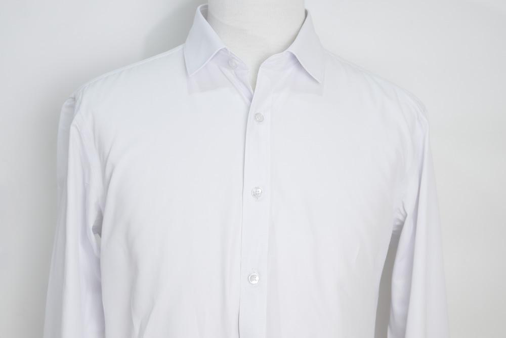 男裝 ,素面襯衫,白襯衫,男,批發,制服,工作服