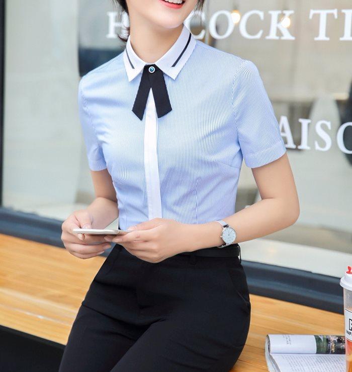 女直條襯衫,直條襯衫,女裝,服飾,OL套裝 ,cpshirt